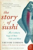 The Story of Sushi (eBook, ePUB)