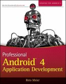 Professional Android 4 Application Development (eBook, PDF)