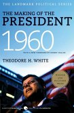 The Making of the President 1960 (eBook, ePUB)