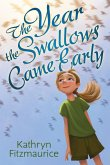 The Year the Swallows Came Early (eBook, ePUB)