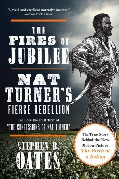 The Fires of Jubilee (eBook, ePUB) - Oates, Stephen B.