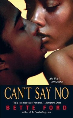 Can't Say No (eBook, ePUB) - Ford, Bette