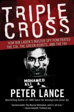 Triple Cross (eBook, ePUB) - Lance, Peter