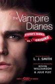 The Vampire Diaries: Stefan's Diaries #1: Origins (eBook, ePUB)