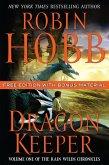 Dragon Keeper with Bonus Material (eBook, ePUB)