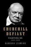 Churchill Defiant (eBook, ePUB)