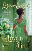 Love is Blind (eBook, ePUB)