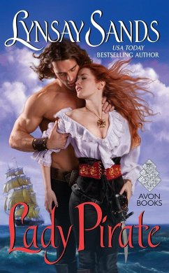 Lady Pirate (eBook, ePUB)