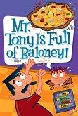 My Weird School Daze #11: Mr. Tony Is Full of Baloney! (eBook, ePUB)