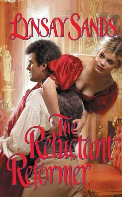 The Reluctant Reformer (eBook, ePUB)
