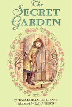 The Secret Garden Complete Text