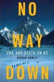 No Way Down (eBook, ePUB)
