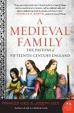 A Medieval Family (eBook, ePUB)