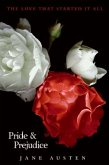 Pride and Prejudice Complete Text with Extras (eBook, ePUB)
