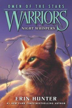 Warriors: Omen of the Stars #3: Night Whispers (eBook, ePUB) - Hunter, Erin