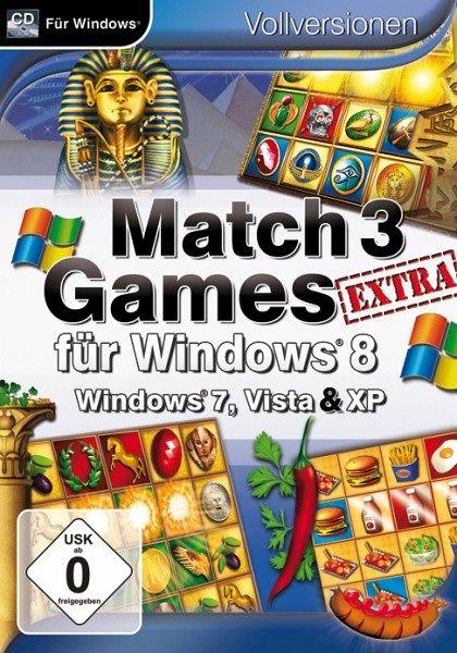 match 3 games windows 8