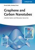 Graphene and Carbon Nanotubes (eBook, ePUB)