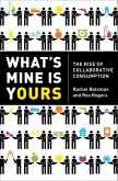 What's Mine Is Yours (eBook, ePUB)