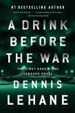A Drink Before the War (eBook, ePUB)