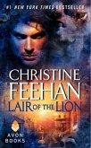 Lair of the Lion (eBook, ePUB)