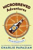 Microbrewed Adventures (eBook, ePUB)