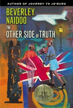 The Other Side of Truth (eBook, ePUB) - Naidoo, Beverley