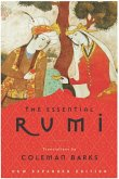 The Essential Rumi - reissue (eBook, ePUB)