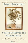 Unless It Moves the Human Heart (eBook, ePUB)