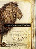 A Year with Aslan (eBook, ePUB)