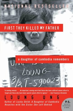 First They Killed My Father (eBook, ePUB) - Ung, Loung