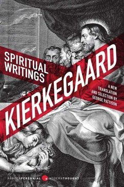 Spiritual Writings (eBook, ePUB) - Kierkegaard, Soren; Pattison, George