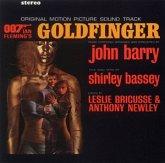 James Bond 007: Goldfinger (Remastered)