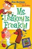 My Weird School Daze #12: Ms. Leakey Is Freaky! (eBook, ePUB)