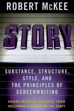 Story (eBook, ePUB) - Mckee, Robert