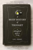 A Brief History of Thought (eBook, ePUB)