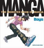 Monster Book of Manga: Boys (eBook, ePUB)