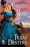 Texas Destiny (eBook, ePUB)