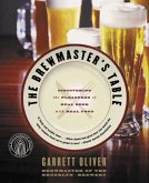 The Brewmaster's Table (eBook, ePUB)