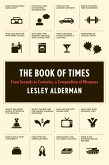 The Book of Times (eBook, ePUB)