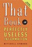 That Book (eBook, ePUB)