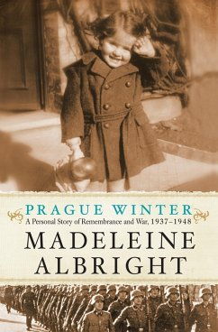 Prague Winter (eBook, ePUB) - Albright, Madeleine