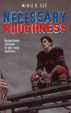 Necessary Roughness (eBook, ePUB) - Lee, Marie G.