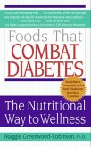Foods That Combat Diabetes (eBook, ePUB)