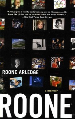 Roone (eBook, ePUB) - Arledge, Roone