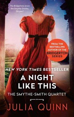 A Night Like This (eBook, ePUB) - Quinn, Julia