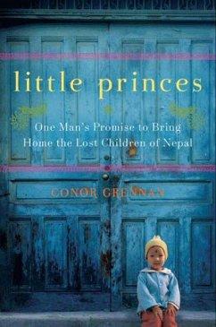 Little Princes (eBook, ePUB) - Grennan, Conor