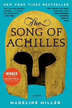 The Song of Achilles (eBook, ePUB) - Miller, Madeline