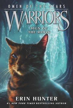 Warriors: Omen of the Stars #4: Sign of the Moon (eBook, ePUB) - Hunter, Erin