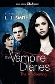 The Vampire Diaries: The Awakening (eBook, ePUB)