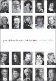Great Philosophers Who Failed at Love (eBook, ePUB)